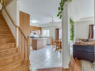 Photo 20: 148 Degrassi Cove Circle in Brampton: Credit Valley House (2-Storey) for sale : MLS®# W3607156