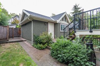 "Photo 20: 3427 W 7TH Avenue in Vancouver: Kitsilano House for sale in ""KITSILANO"" (Vancouver West)  : MLS®# R2109857"
