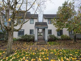 "Photo 1: 5 4890 48 Avenue in Delta: Ladner Elementary Townhouse for sale in ""COURTYARD"" (Ladner)  : MLS®# R2121753"
