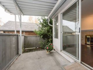 "Photo 7: 5 4890 48 Avenue in Delta: Ladner Elementary Townhouse for sale in ""COURTYARD"" (Ladner)  : MLS®# R2121753"
