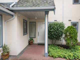 "Photo 2: 5 4890 48 Avenue in Delta: Ladner Elementary Townhouse for sale in ""COURTYARD"" (Ladner)  : MLS®# R2121753"