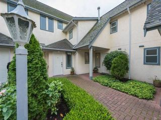 "Photo 13: 5 4890 48 Avenue in Delta: Ladner Elementary Townhouse for sale in ""COURTYARD"" (Ladner)  : MLS®# R2121753"