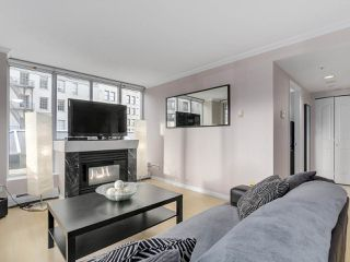 "Photo 14: 501 183 KEEFER Place in Vancouver: Downtown VW Condo for sale in ""PARIS PLACE"" (Vancouver West)  : MLS®# R2124284"