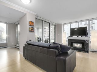 "Photo 16: 501 183 KEEFER Place in Vancouver: Downtown VW Condo for sale in ""PARIS PLACE"" (Vancouver West)  : MLS®# R2124284"