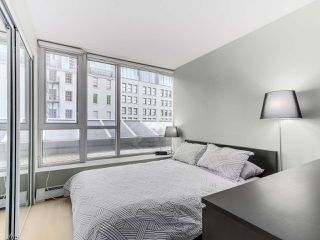 "Photo 5: 501 183 KEEFER Place in Vancouver: Downtown VW Condo for sale in ""PARIS PLACE"" (Vancouver West)  : MLS®# R2124284"