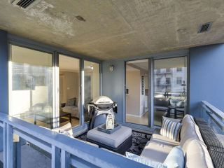 "Photo 4: 501 183 KEEFER Place in Vancouver: Downtown VW Condo for sale in ""PARIS PLACE"" (Vancouver West)  : MLS®# R2124284"