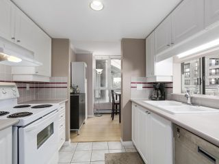 "Photo 12: 501 183 KEEFER Place in Vancouver: Downtown VW Condo for sale in ""PARIS PLACE"" (Vancouver West)  : MLS®# R2124284"