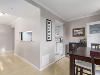 "Photo 1: 501 183 KEEFER Place in Vancouver: Downtown VW Condo for sale in ""PARIS PLACE"" (Vancouver West)  : MLS®# R2124284"