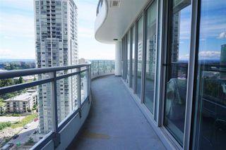 """Photo 2: 2105 13303 103A Avenue in Surrey: Whalley Condo for sale in """"WAVE"""" (North Surrey)  : MLS®# R2128525"""