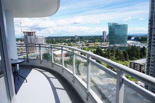 """Photo 1: 2105 13303 103A Avenue in Surrey: Whalley Condo for sale in """"WAVE"""" (North Surrey)  : MLS®# R2128525"""
