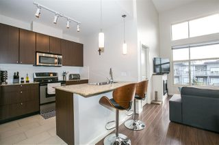 "Photo 7: 420 2477 KELLY Avenue in Port Coquitlam: Central Pt Coquitlam Condo for sale in ""SOUTH VERDE"" : MLS®# R2131776"