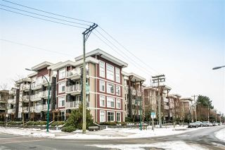 "Photo 1: 420 2477 KELLY Avenue in Port Coquitlam: Central Pt Coquitlam Condo for sale in ""SOUTH VERDE"" : MLS®# R2131776"
