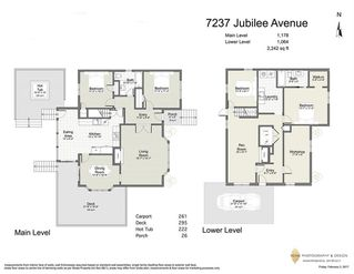 Photo 15: 7237 JUBILEE Avenue in Burnaby: Metrotown House for sale (Burnaby South)  : MLS®# R2133944