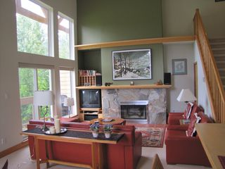 Photo 5: 30 4628 BLACKCOMB Way in Alpine Greens: Home for sale : MLS®# V898289