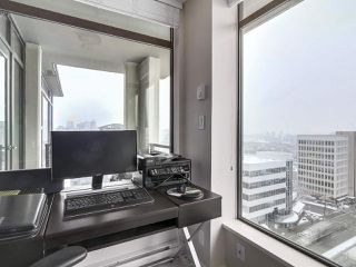 """Photo 16: 1507 1068 W BROADWAY in Vancouver: Fairview VW Condo for sale in """"The Zone"""" (Vancouver West)  : MLS®# R2137350"""
