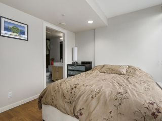 """Photo 12: 1507 1068 W BROADWAY in Vancouver: Fairview VW Condo for sale in """"The Zone"""" (Vancouver West)  : MLS®# R2137350"""