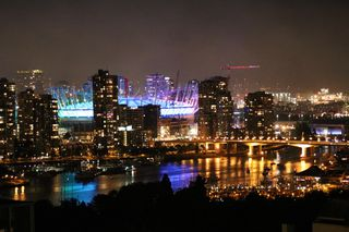 """Photo 20: 1507 1068 W BROADWAY in Vancouver: Fairview VW Condo for sale in """"The Zone"""" (Vancouver West)  : MLS®# R2137350"""