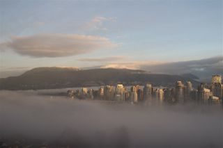 """Photo 25: 1507 1068 W BROADWAY in Vancouver: Fairview VW Condo for sale in """"The Zone"""" (Vancouver West)  : MLS®# R2137350"""