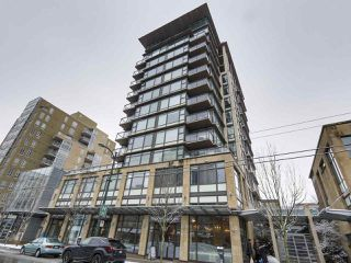 """Photo 3: 1507 1068 W BROADWAY in Vancouver: Fairview VW Condo for sale in """"The Zone"""" (Vancouver West)  : MLS®# R2137350"""