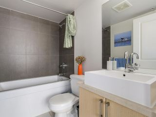 """Photo 13: 1507 1068 W BROADWAY in Vancouver: Fairview VW Condo for sale in """"The Zone"""" (Vancouver West)  : MLS®# R2137350"""