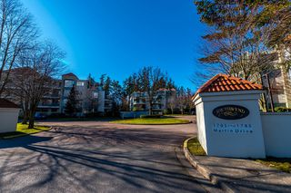 "Photo 33: 111 1785 MARTIN Drive in Surrey: Sunnyside Park Surrey Condo for sale in ""Southwynd"" (South Surrey White Rock)  : MLS®# R2141403"