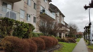 "Photo 34: 107 3128 FLINT Street in Port Coquitlam: Glenwood PQ Condo for sale in ""FRASER COURT TERRACE"" : MLS®# R2147567"