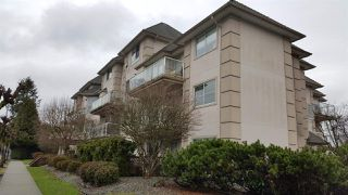 "Photo 36: 107 3128 FLINT Street in Port Coquitlam: Glenwood PQ Condo for sale in ""FRASER COURT TERRACE"" : MLS®# R2147567"