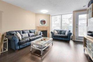 "Photo 4: 3009 LAUREL Street in Vancouver: Fairview VW Townhouse for sale in ""Fairview Court"" (Vancouver West)  : MLS®# R2149284"