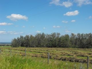 Photo 2: RR61 Twp Rd 562: Rural St. Paul County Rural Land/Vacant Lot for sale : MLS®# E4056770