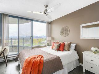 "Photo 8: 1106 13353 108TH Avenue in Surrey: Whalley Condo for sale in ""Cornerstone II"" (North Surrey)  : MLS®# R2158015"
