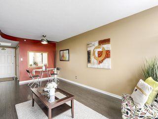 "Photo 4: 1106 13353 108TH Avenue in Surrey: Whalley Condo for sale in ""Cornerstone II"" (North Surrey)  : MLS®# R2158015"