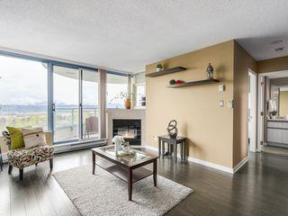 "Photo 3: 1106 13353 108TH Avenue in Surrey: Whalley Condo for sale in ""Cornerstone II"" (North Surrey)  : MLS®# R2158015"