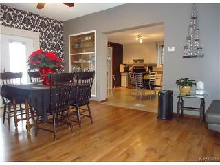 Photo 8: 114 Matheson Avenue East in Winnipeg: Scotia Heights Residential for sale (4D)  : MLS®# 1710930