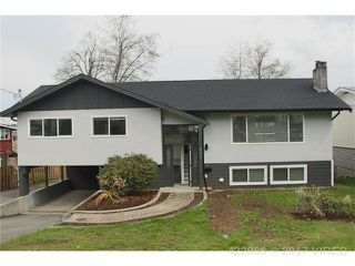 Photo 1: 608 Lambert Avenue in Nanaimo: House for sale : MLS®# 422866