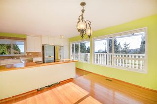 Photo 6: 5050 RANGER AVENUE in North Vancouver: Canyon Heights NV House for sale : MLS®# R2157779