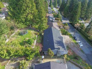 Photo 17: 5050 RANGER AVENUE in North Vancouver: Canyon Heights NV House for sale : MLS®# R2157779
