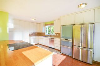 Photo 4: 5050 RANGER AVENUE in North Vancouver: Canyon Heights NV House for sale : MLS®# R2157779