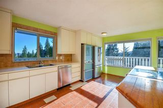 Photo 10: 5050 RANGER AVENUE in North Vancouver: Canyon Heights NV House for sale : MLS®# R2157779