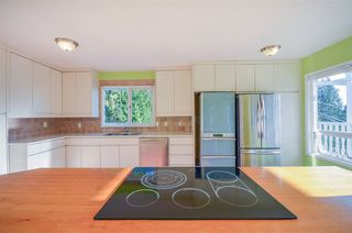 Photo 7: 5050 RANGER AVENUE in North Vancouver: Canyon Heights NV House for sale : MLS®# R2157779