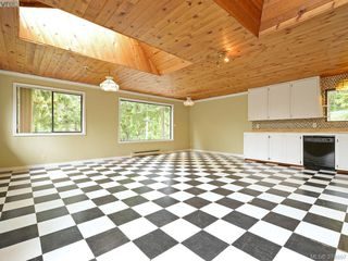 Photo 3: 2745 Heald Road in SHAWNIGAN LAKE: ML Shawnigan Lake Single Family Detached for sale (Malahat & Area)  : MLS®# 378897