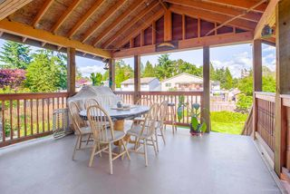 Photo 16: 12058 210 Street in Maple Ridge: Northwest Maple Ridge House for sale : MLS®# R2179738