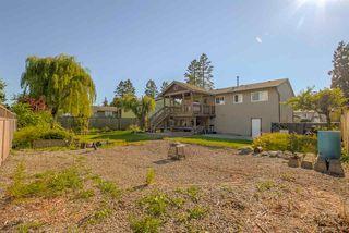 Photo 19: 12058 210 Street in Maple Ridge: Northwest Maple Ridge House for sale : MLS®# R2179738