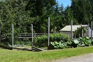 Photo 14: 5410 Hooson Road in PENDER ISLAND: GI Pender Island Single Family Detached for sale (Gulf Islands)  : MLS®# 379794