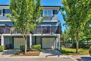 "Photo 3: 1 19572 FRASER Way in Pitt Meadows: South Meadows Townhouse for sale in ""Coho Chapter li"" : MLS®# R2183944"