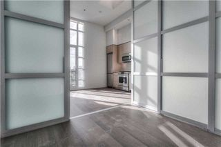 Photo 2: 734 88 Colgate Avenue in Toronto: South Riverdale Condo for lease (Toronto E01)  : MLS®# E3867062