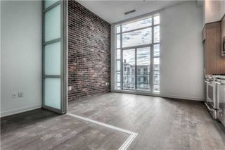 Photo 6: 734 88 Colgate Avenue in Toronto: South Riverdale Condo for lease (Toronto E01)  : MLS®# E3867062