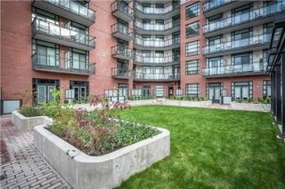 Photo 15: 734 88 Colgate Avenue in Toronto: South Riverdale Condo for lease (Toronto E01)  : MLS®# E3867062