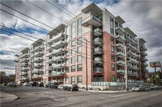 Photo 1: 734 88 Colgate Avenue in Toronto: South Riverdale Condo for lease (Toronto E01)  : MLS®# E3867062