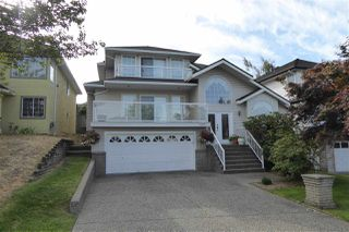 Photo 19: 1252 DEWAR Way in Port Coquitlam: Citadel PQ House for sale : MLS®# R2199639
