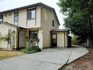 Photo 1: 2973 Almartin Place in VICTORIA: Co Hatley Park Strata Duplex Unit for sale (Colwood)  : MLS®# 383015